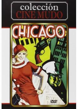 CHICAGO: COLECCION CINE MUDO (DVD)