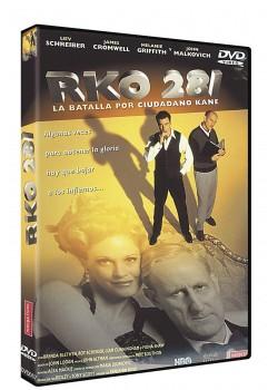 RKO 281. LA BATALLA POR CIUDADANO KANE