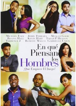 En que piensan los hombres [DVD]