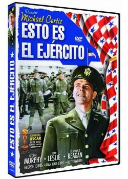 ESTO ES EL EJERCITO (DVD)