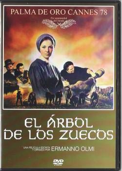 EL ARBOL DE LOS ZUECOS (DVD)