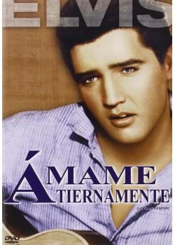 AMAME TIERNAMENTE (DVD)