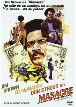 MASACRE (DVD)