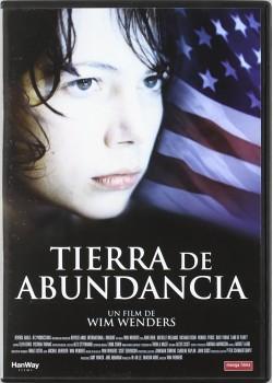 TIERRA DE ABUNDANCIA