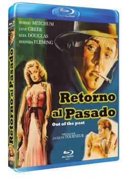 RETORNO AL PASADO (BLU-RAY)