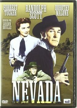 NEVADA (DVD)
