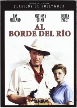Al borde del río [DVD]