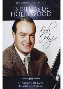 Colección Estrellas De Hollywood: Bob Hope [DVD]
