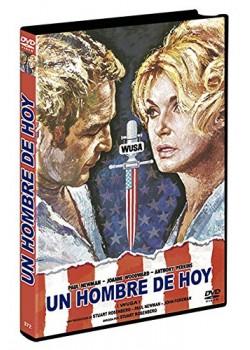 UN HOMBRE DE HOY (DVD)