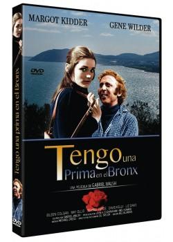 TENGO UNA PRIMA EN EL BRONX (DVD)