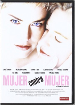 Mujer Contra Mujer [DVD]