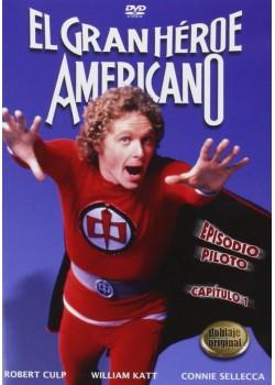 El gran héroe americano [DVD] [dvd] [2014]