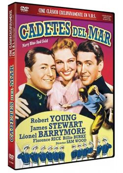 CADETES DEL MAR (V.O.S) (DVD)