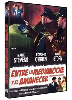 ENTRE LA MEDIA NOCHE Y EL AMANECER (DVD)