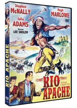 RIO APACHE (DVD)