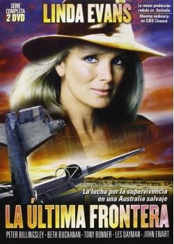 LA ULTIMA FRONTERA (DVD)