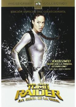 TOMB RAIDER LA CUNA DE LA VIDA (DVD)
