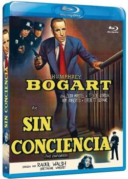 SIN CONCIENCIA (BLU-RAY)