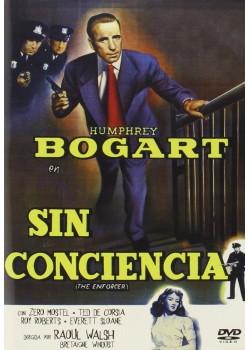 SIN CONCIENCIA (DVD)