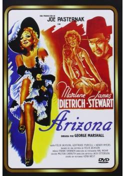 ARIZONA (DVD)