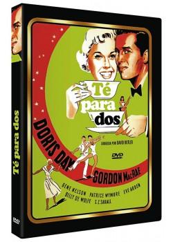 TE PARA DOS (DVD)