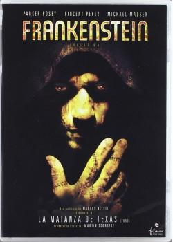 FRANKENSTEIN EVOLUTION (DVD)