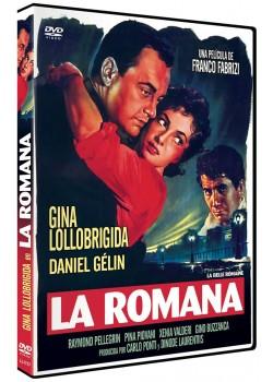 LA ROMANA (DVD)