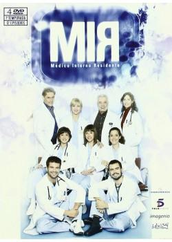 MIR: MEDICO INTERNO RESIDENTE (3 DVD)