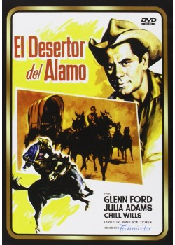 EL DESERTOR DE EL ALAMO (DVD)