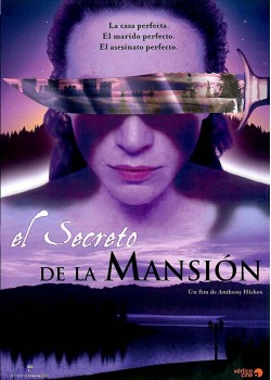 El secreto de la mansion [DVD]