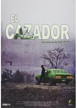 EL CAZADOR (DVD)