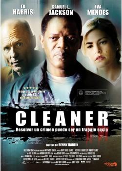 CLEANER (DVD)