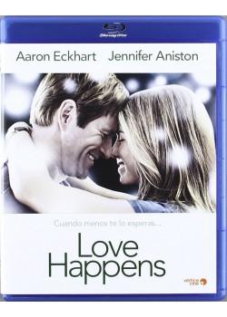 LOVE HAPPENS (BLU-RAY)