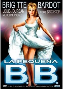 LA PEQUEÑA B.B. (DVD)