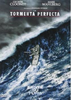 LA TORMENTA PERFECTA (DVD)