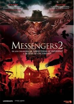 MESSENGERS 2 (BLU-RAY)