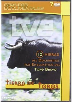 Tierra De Toros (7 Dvds)