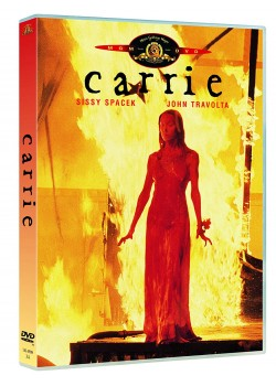Carrie [DVD]