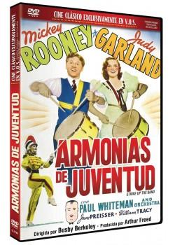 ARMONIAS DE JUVENTUD ( V.O.S ) (DVD)