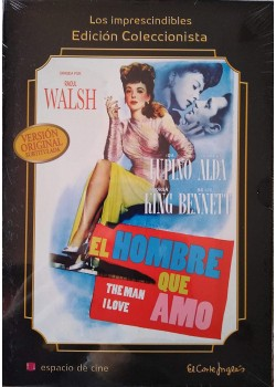 El Hombre Que Amo (The Man I Love) (1946) (Import)