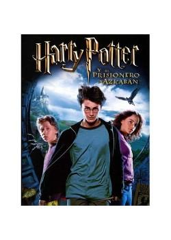HARRY POTTER Y EL PRISIONERO DE AZKABAN: EDICION 1 DVD