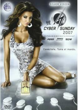 WWE: Cyber Sunday 2007 [DVD]