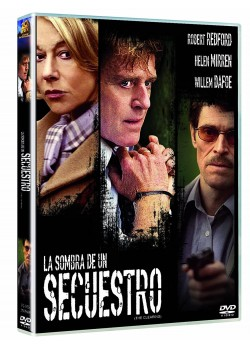 LA SOMBRA DE UN SECUESTRO (DVD)