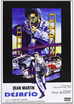 DESAFIO (DVD)