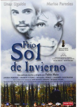 FRIO SOL DE INVIERNO (DVD)