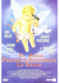 El Amor Perjudica Seriamente La Salud [DVD]