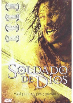 Soldado De Dios [DVD]
