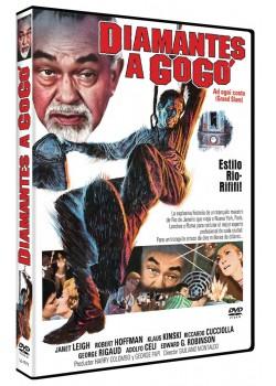 DIAMANTES A GOGO (DVD)