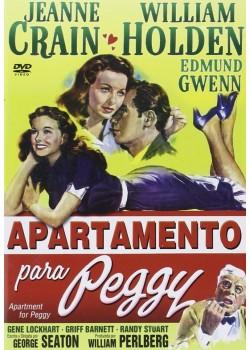 APARTAMENTO PARA PEGGY (DVD)