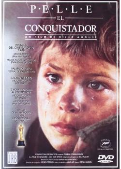 PELLE EL CONQUISTADOR (DVD)